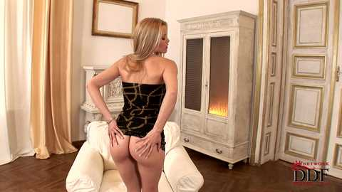 Sophie Moone video
